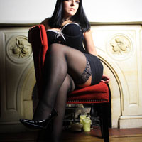 redchairstockings